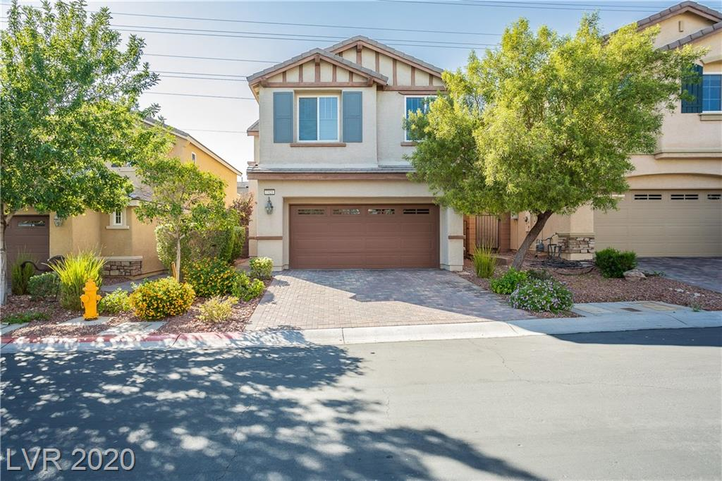 7321 Monticello Mist Street Property Photo - Las Vegas, NV real estate listing