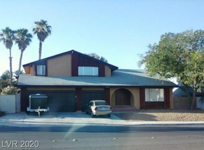 3714 Harmon Avenue Property Photo - Las Vegas, NV real estate listing