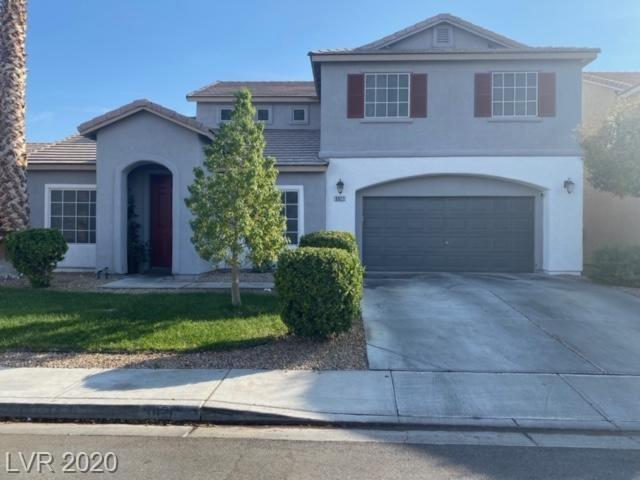 3921 China Cloud Drive Property Photo - Las Vegas, NV real estate listing