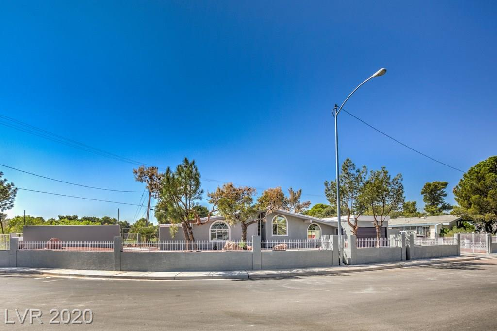 2107 Ottawa Drive Property Photo - Las Vegas, NV real estate listing