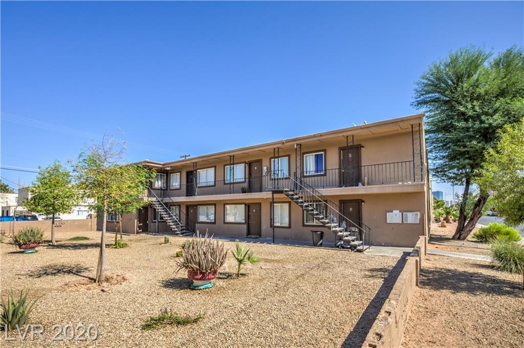 4152 Silver Dollar Avenue #1 Property Photo