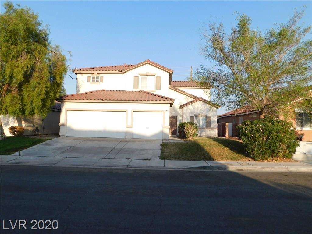 4034 Allyson Rae Street Property Photo - North Las Vegas, NV real estate listing