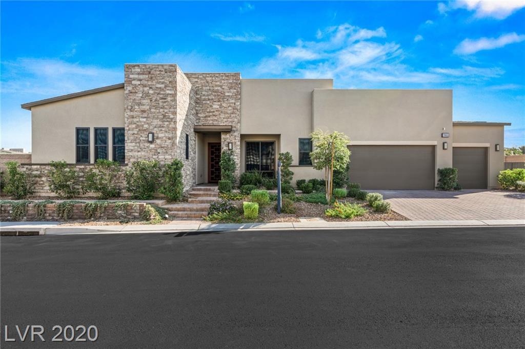 7865 Wheeler Creek Court Property Photo - Las Vegas, NV real estate listing
