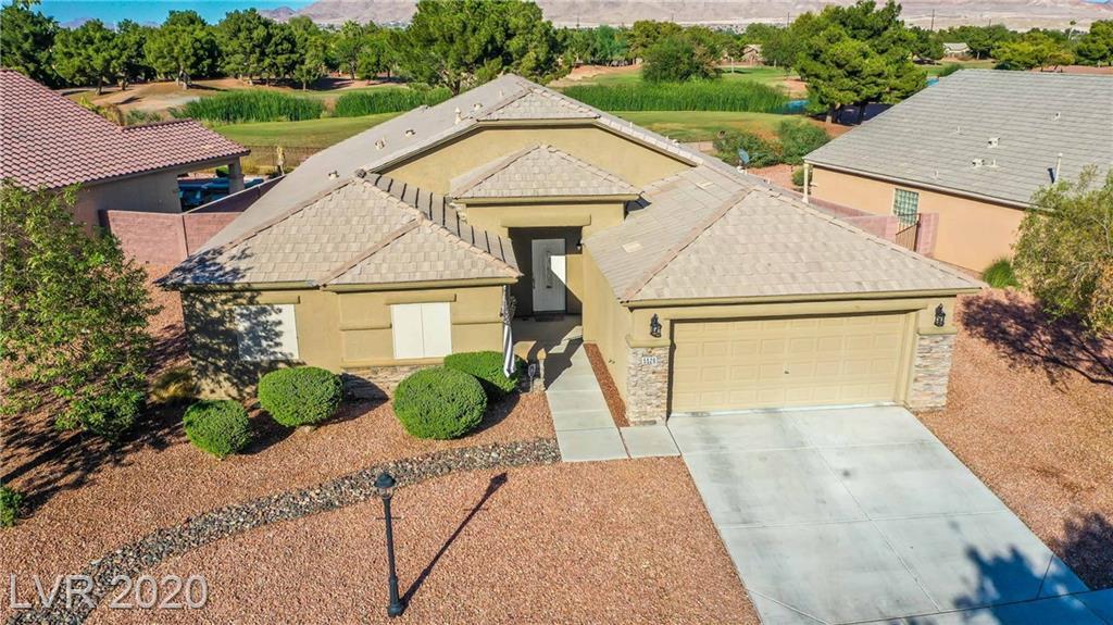 5526 Golden Leaf Avenue Property Photo - Las Vegas, NV real estate listing