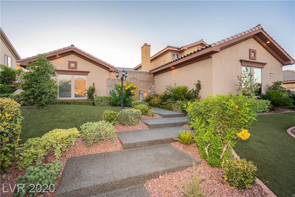 9455 Windham Heights Court Property Photo - Las Vegas, NV real estate listing
