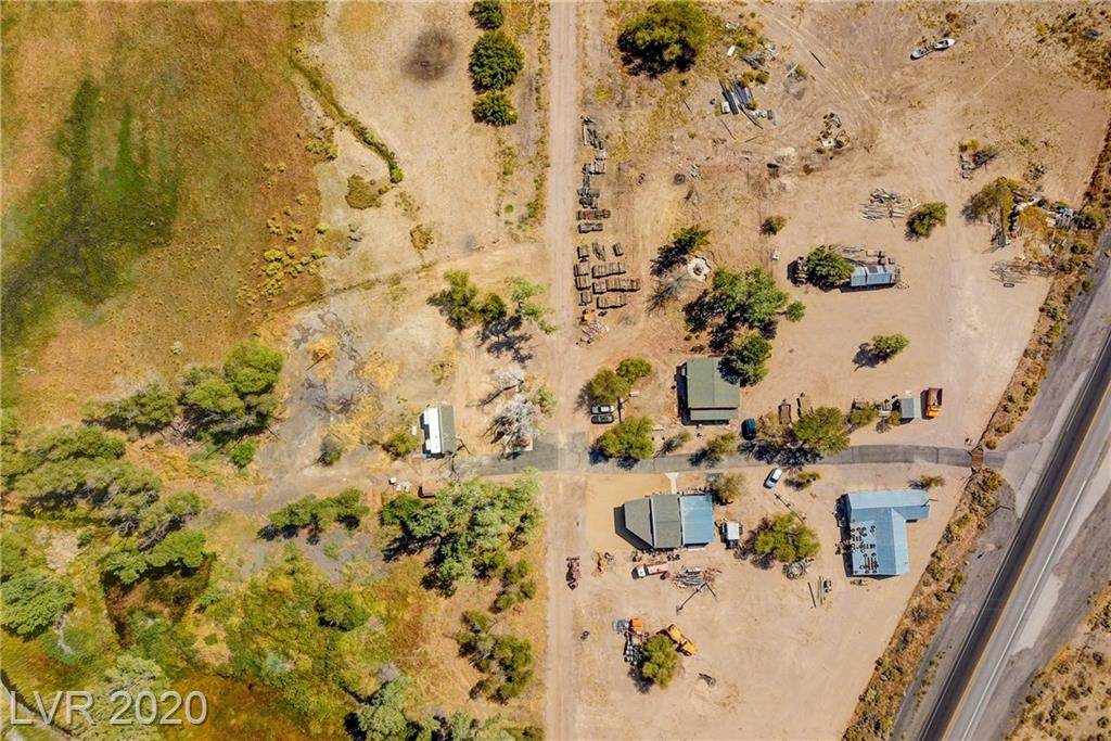 Mile Marker 70 Property Photo - Beatty, NV real estate listing