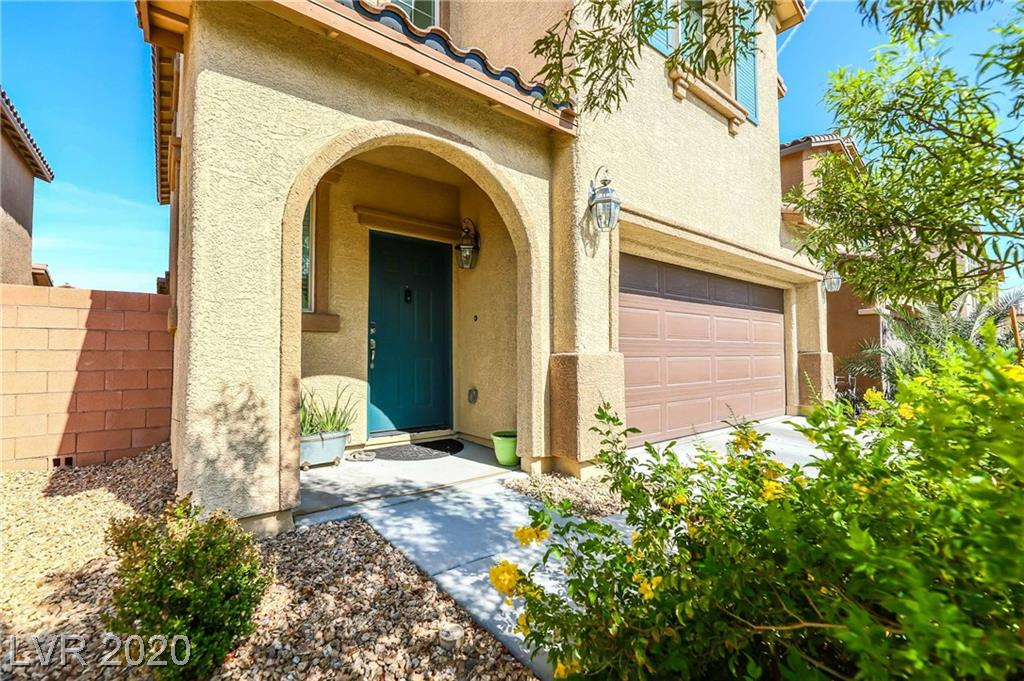 6370 Point Isabel Way Property Photo - Las Vegas, NV real estate listing