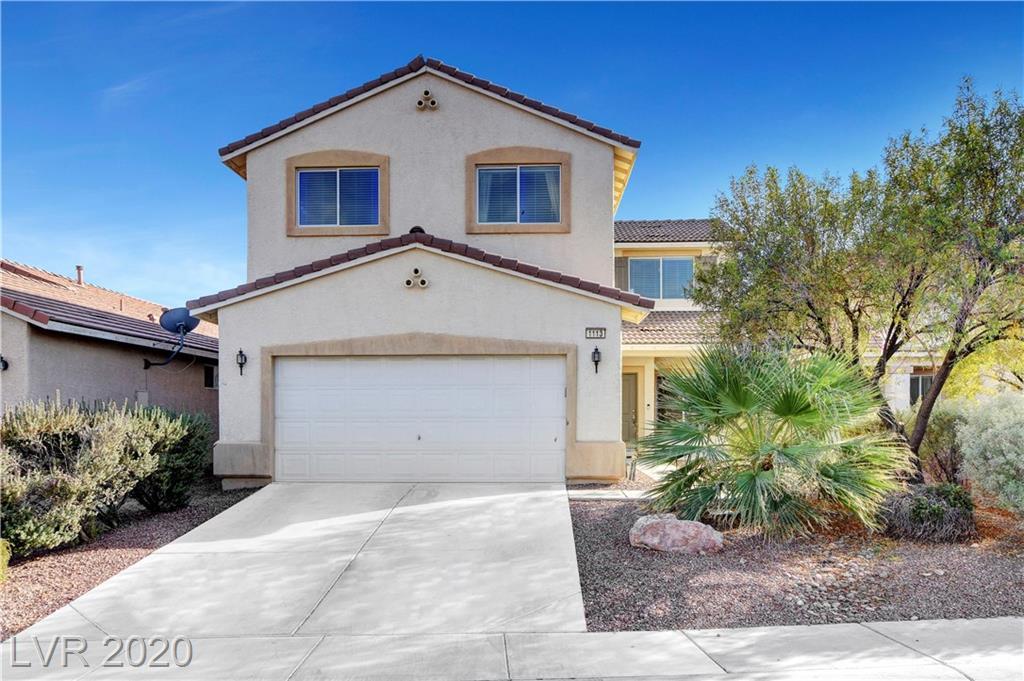 1113 Bistro Bay Avenue Property Photo - North Las Vegas, NV real estate listing
