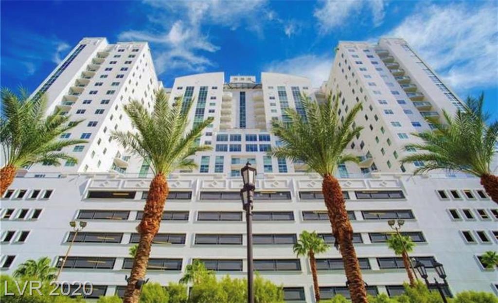 150 Las Vegas Boulevard #1803 Property Photo - Las Vegas, NV real estate listing