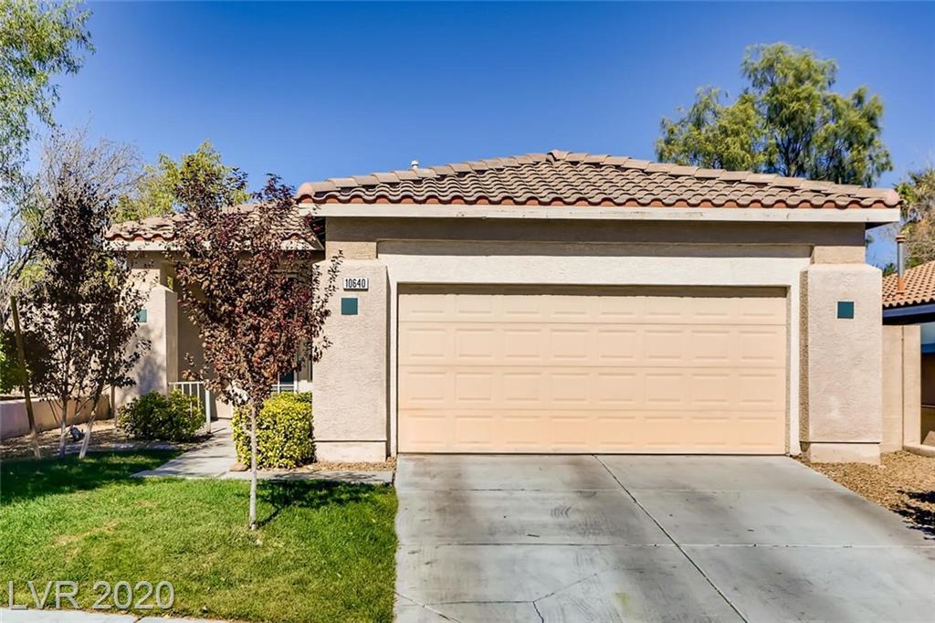 10640 Lace Vine Arbor Avenue Property Photo