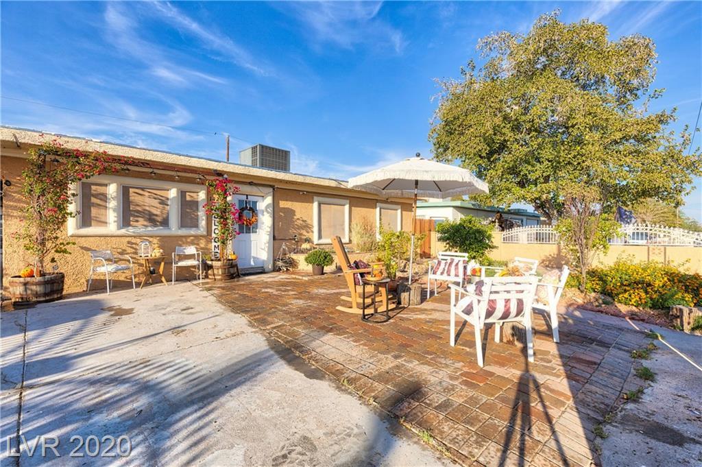 1420 LENWOOD Avenue Property Photo - North Las Vegas, NV real estate listing