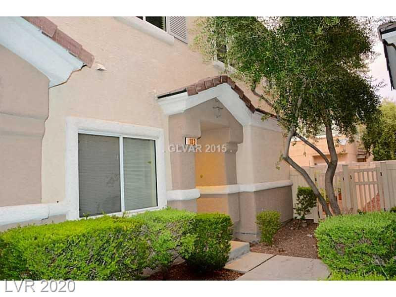 6050 Golden Corral Trail #102 Property Photo - Henderson, NV real estate listing