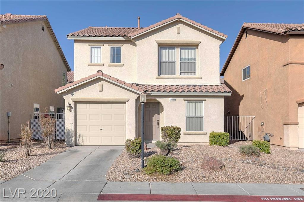 12041 White Lilly Street Property Photo - Las Vegas, NV real estate listing