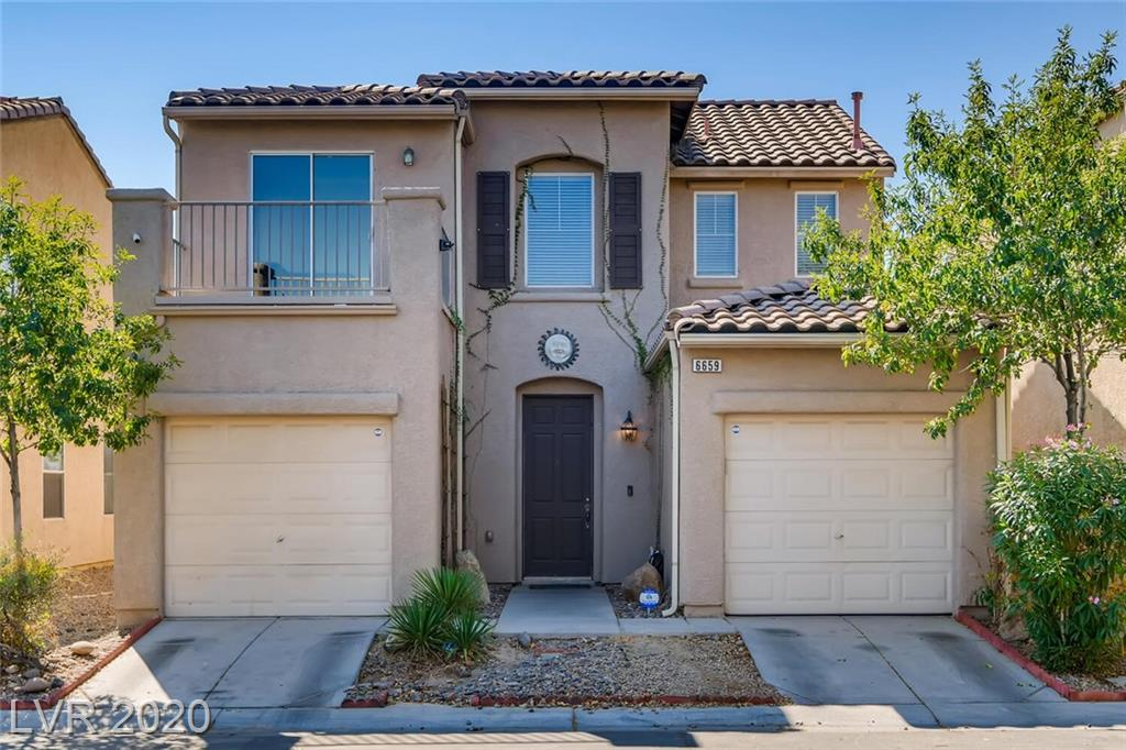 6659 Pendle Priory Avenue Property Photo - Henderson, NV real estate listing