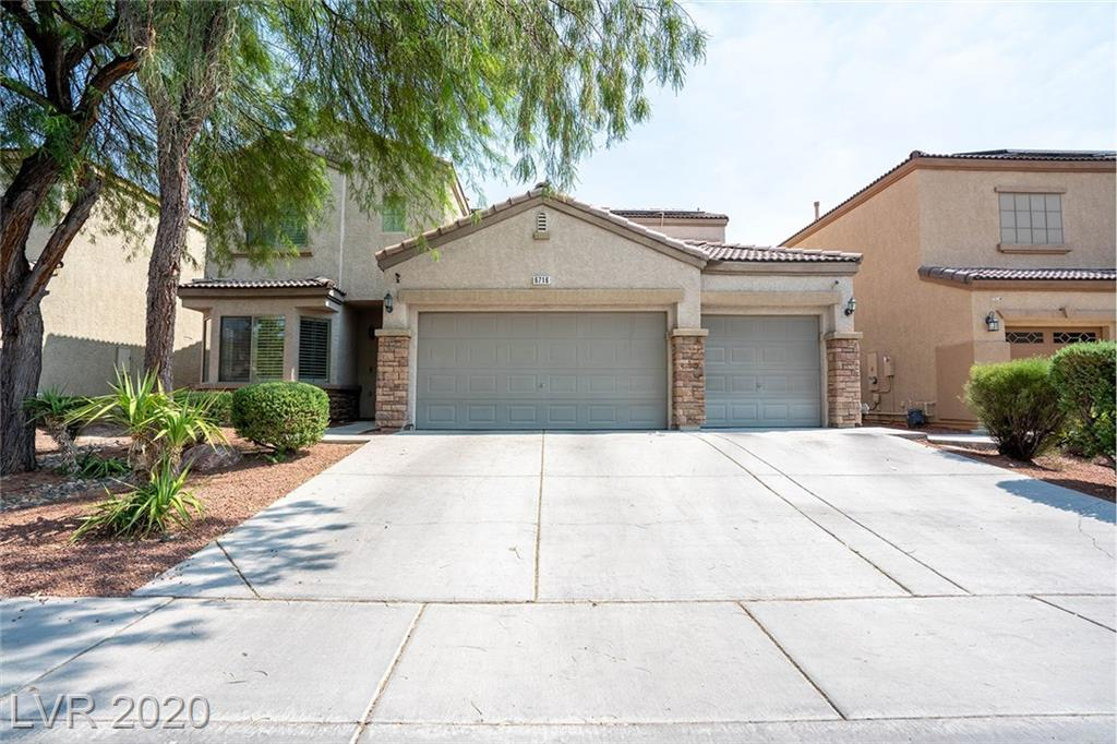 6716 Dave Pappas Street Property Photo - North Las Vegas, NV real estate listing