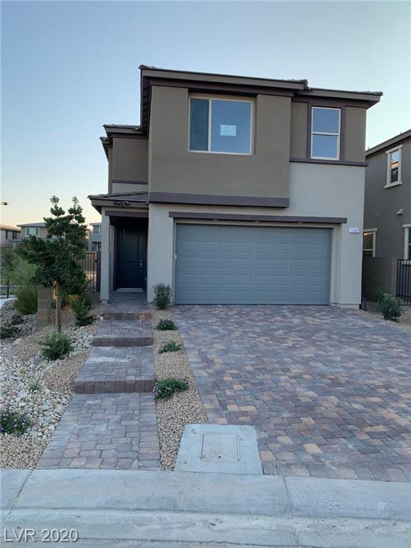 12427 Island Bells Avenue Property Photo - Las Vegas, NV real estate listing