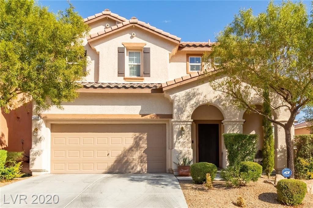 10322 Cavern Hills Drive Property Photo - Las Vegas, NV real estate listing