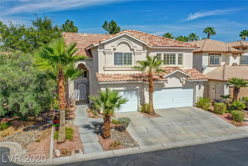 9532 Catalina Cove Circle Property Photo - Las Vegas, NV real estate listing