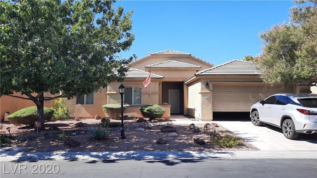 3795 Waynesvill Street Property Photo - Las Vegas, NV real estate listing