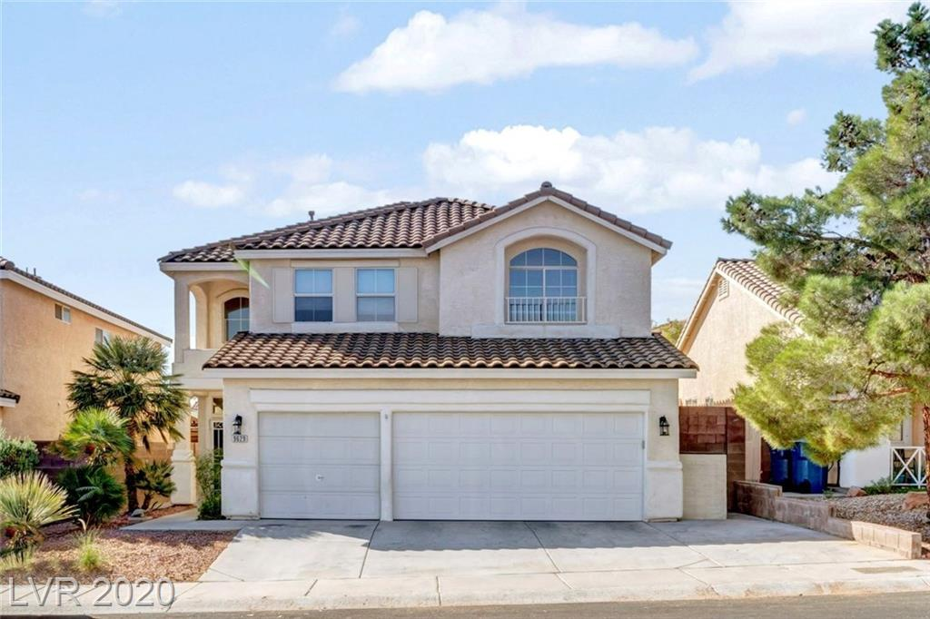 9629 Atwood Avenue Property Photo - Las Vegas, NV real estate listing