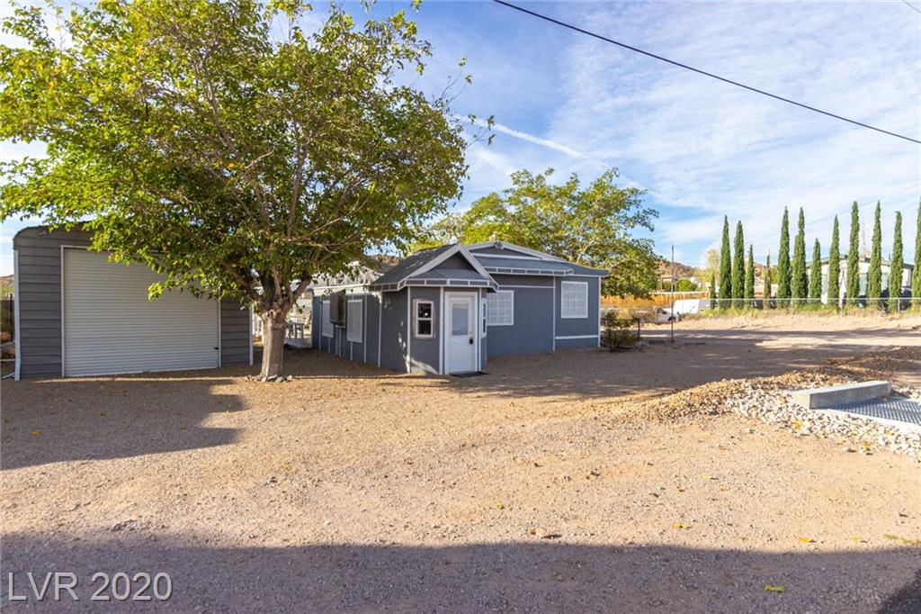 501 Encinitas Street Property Photo - Searchlight, NV real estate listing