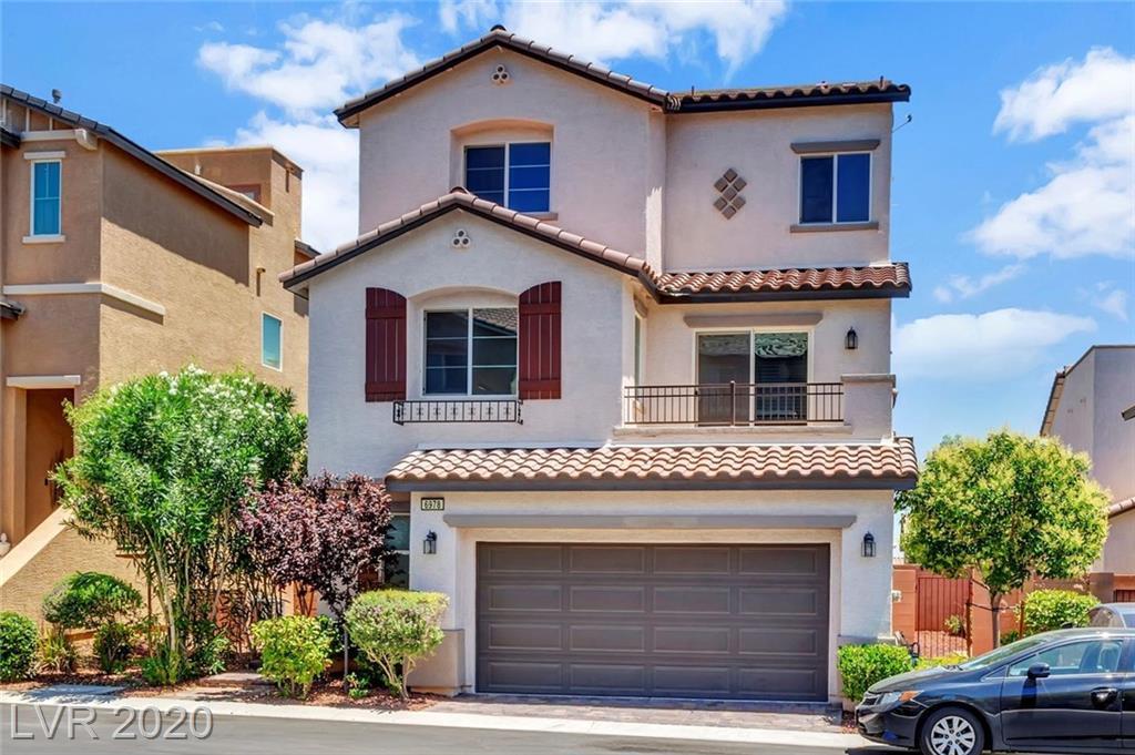 6978 Ebbets Field Street Property Photo - Las Vegas, NV real estate listing