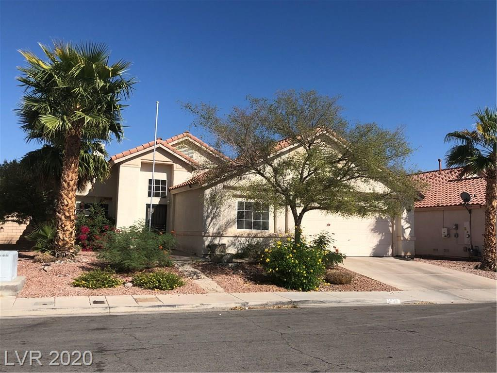 1068 Wide Brim Court Property Photo - Henderson, NV real estate listing