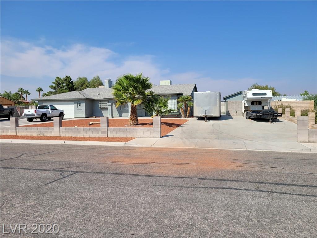 4336 Shady Hollow Avenue Property Photo - North Las Vegas, NV real estate listing