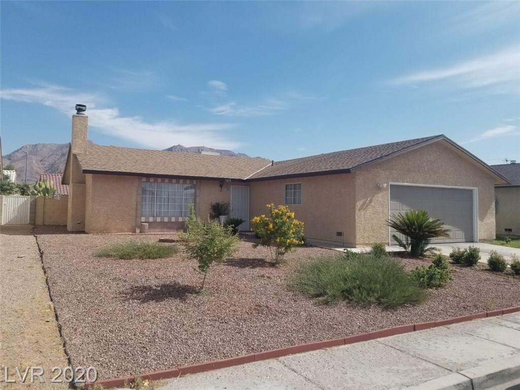 1824 Henson Lane Property Photo - Las Vegas, NV real estate listing