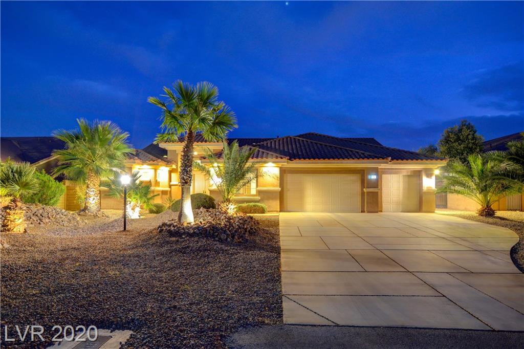 215 E Levi Property Photo - Las Vegas, NV real estate listing