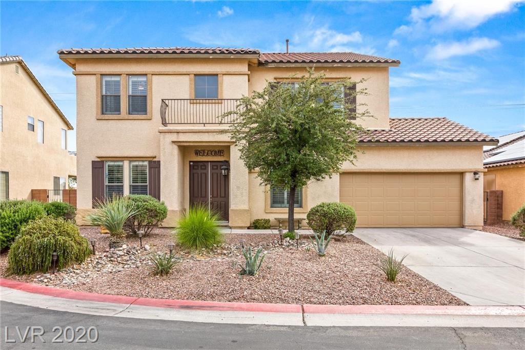 6277 CYCLONE Avenue Property Photo - Las Vegas, NV real estate listing