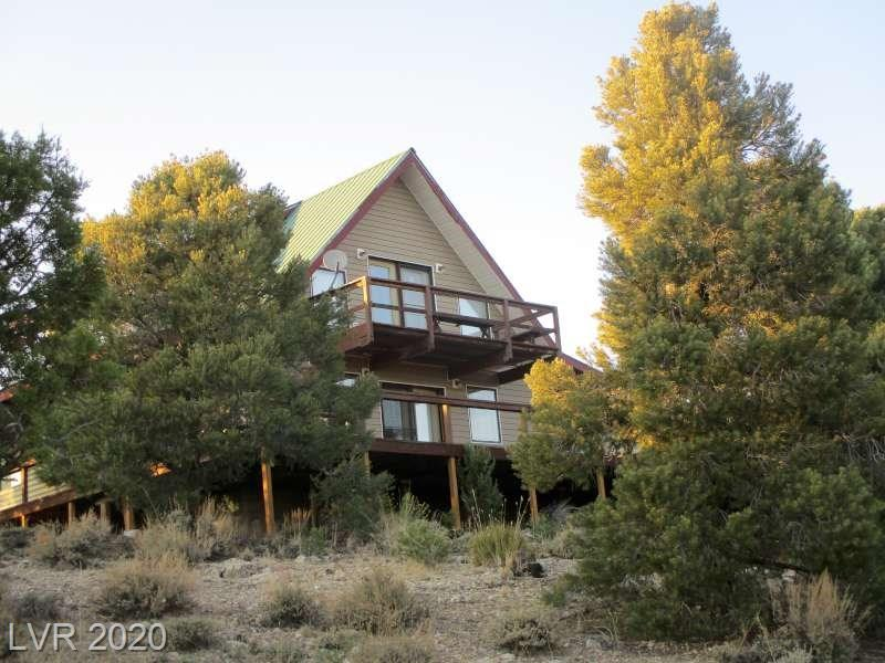 1281 Meadow Lane Property Photo - Pioche, NV real estate listing
