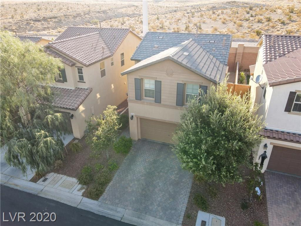 7879 Shoreline Ridge Court Property Photo - Las Vegas, NV real estate listing