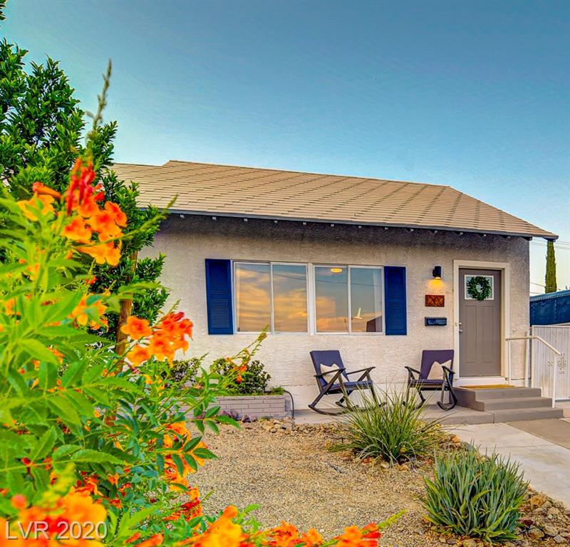 1200 5th Street Property Photo - Boulder City, NV real estate listing