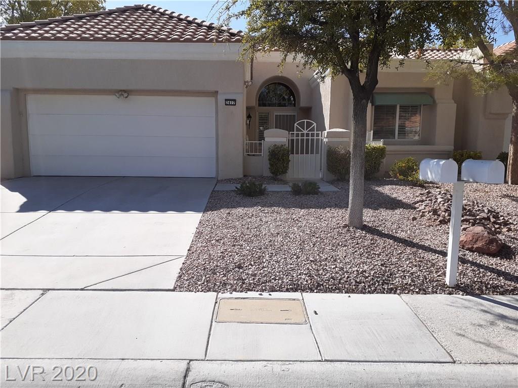2417 Desert Butte Drive Property Photo