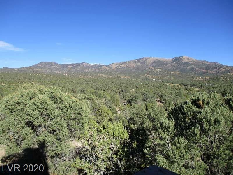 Meadows Property Photo - Pioche, NV real estate listing