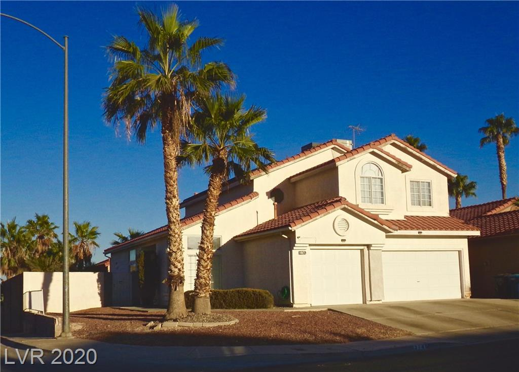 3748 Coleman Street Property Photo - North Las Vegas, NV real estate listing