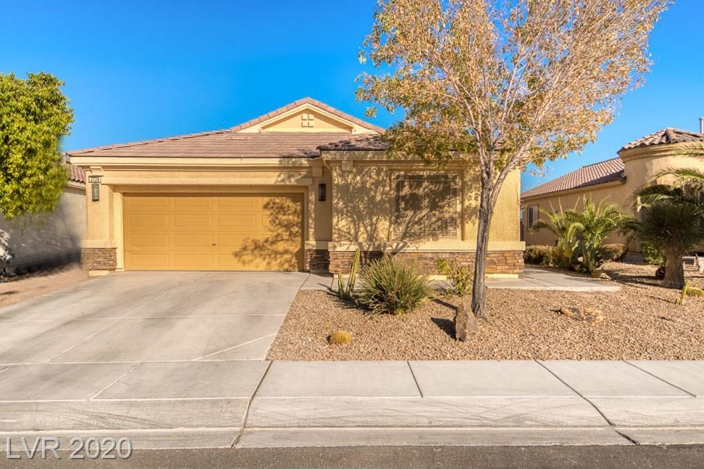 3726 Blake Canyon Drive Property Photo