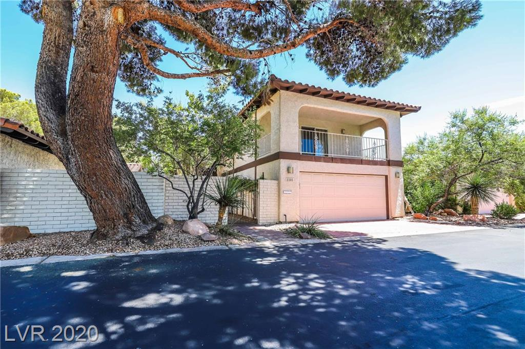 2305 Plaza Del Prado Property Photo - Las Vegas, NV real estate listing
