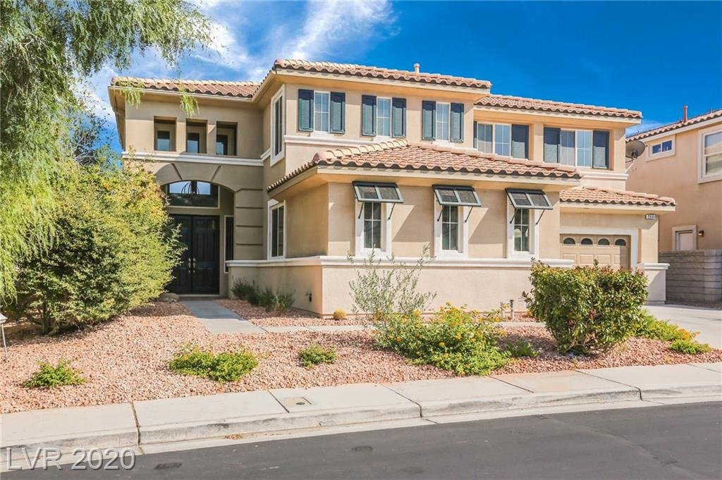 2935 Carmelo Drive Property Photo - Henderson, NV real estate listing