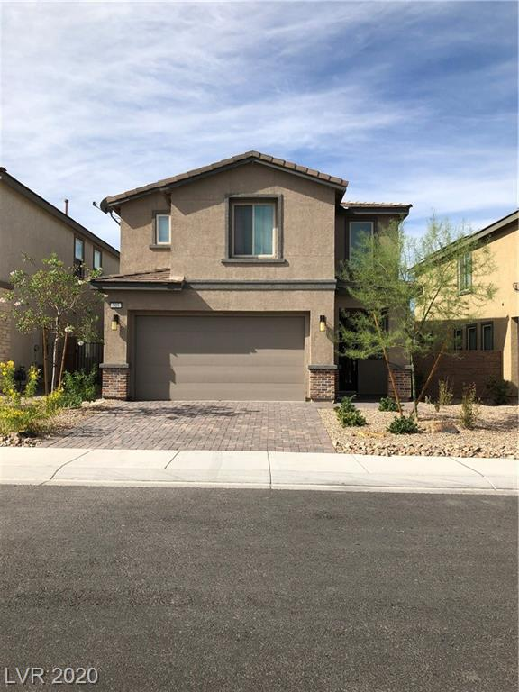 909 BLUEBELL BROOK Street Property Photo - Henderson, NV real estate listing