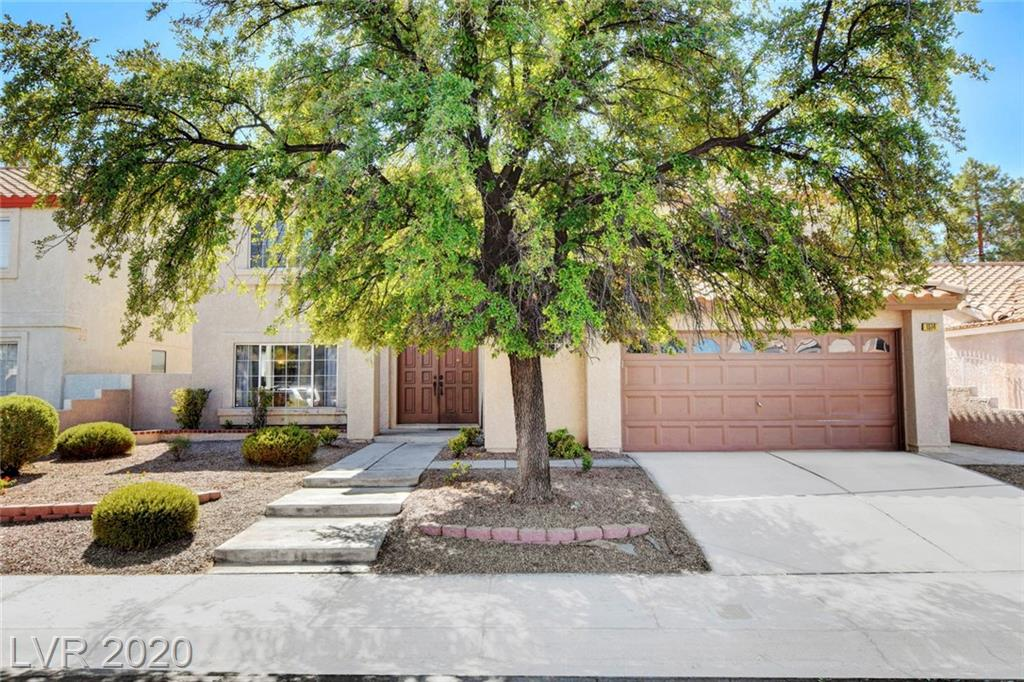 1514 Ironbark Drive Property Photo - Henderson, NV real estate listing
