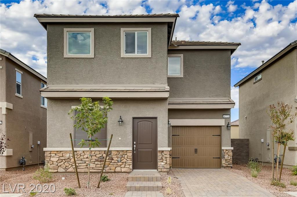 8770 Magic Mirror Court #Lot 27 Property Photo - Las Vegas, NV real estate listing
