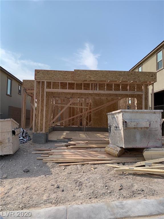 12493 Island Bells Avenue Property Photo - Las Vegas, NV real estate listing