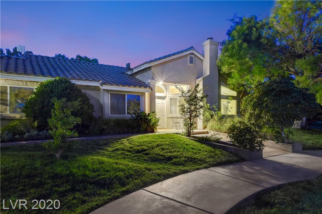 10240 Bath Drive Property Photo - Las Vegas, NV real estate listing