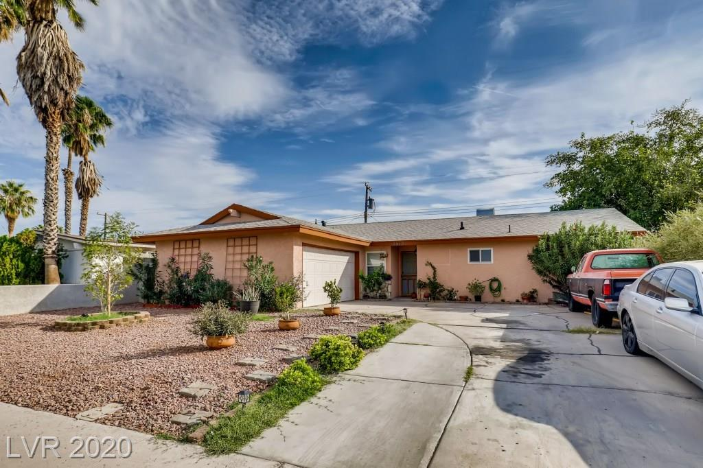 3813 San Bernardino Avenue Property Photo - Las Vegas, NV real estate listing