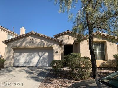 1612 Remembrance Hill Street Property Photo - Las Vegas, NV real estate listing