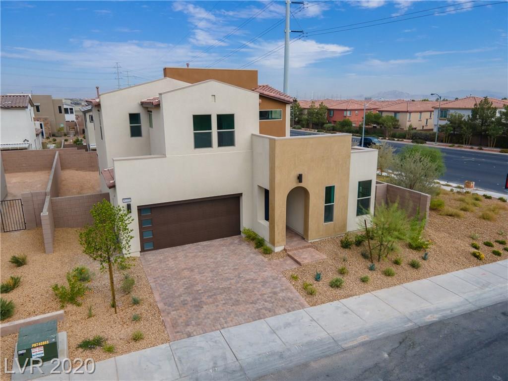 6118 LEVI Avenue Property Photo - Las Vegas, NV real estate listing