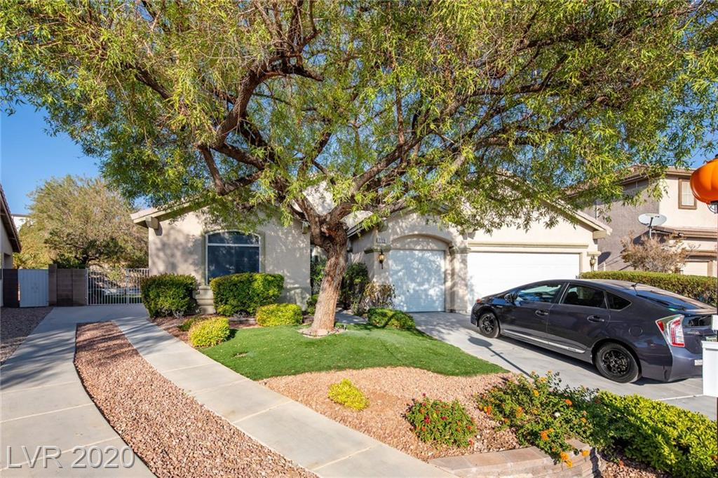 7729 Kiowa Pointe Street Property Photo - Las Vegas, NV real estate listing