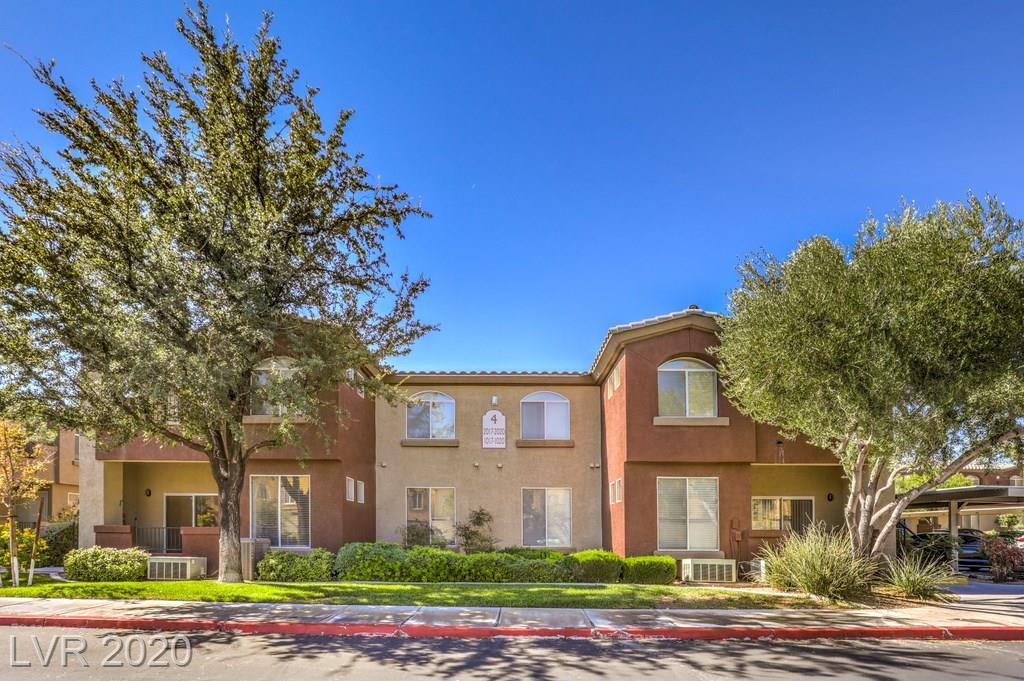 4400 Jones Boulevard #2018 Property Photo - Las Vegas, NV real estate listing